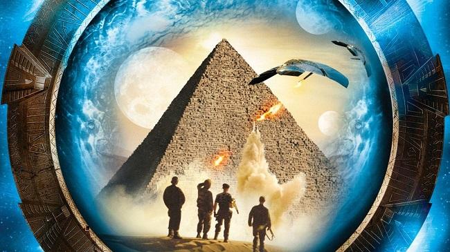 Stargate άλλη μια ταινία για τις Πύλες που σφράγισε ο Μέγας Αλέξανδρος;