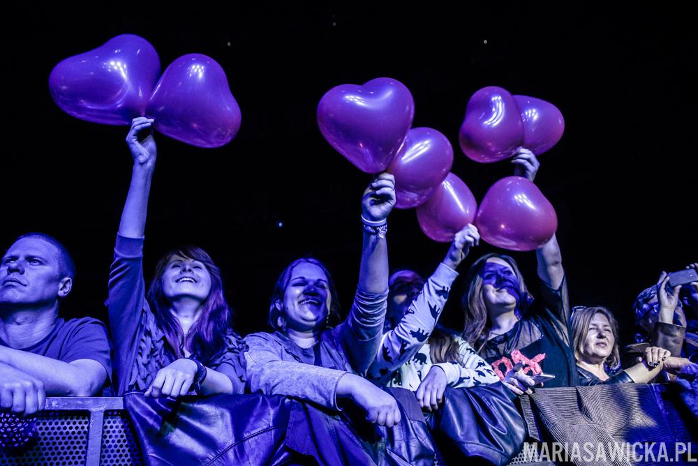Thanks Jimi Festival - Gitarowy Rekord Guinessa 2015 Wrocław IRA publiczność fanklub