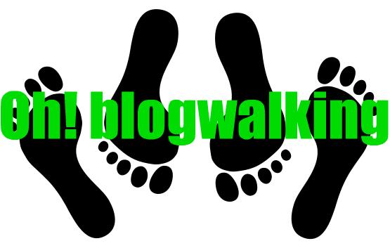 Kesalahan Dalam Blogwalking