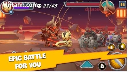 Game Offline Android Keren