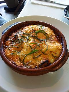 Tomato Celery: Breakfast@ Kanteen, South Yarra, Melbourne