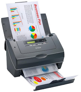 Epson WorkForce Pro GT-S55 Drivers, Review And Price