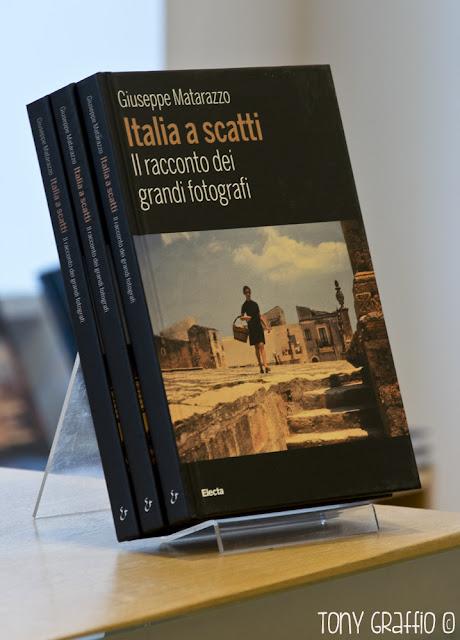 Il libro di Giuseppe Matarazzo