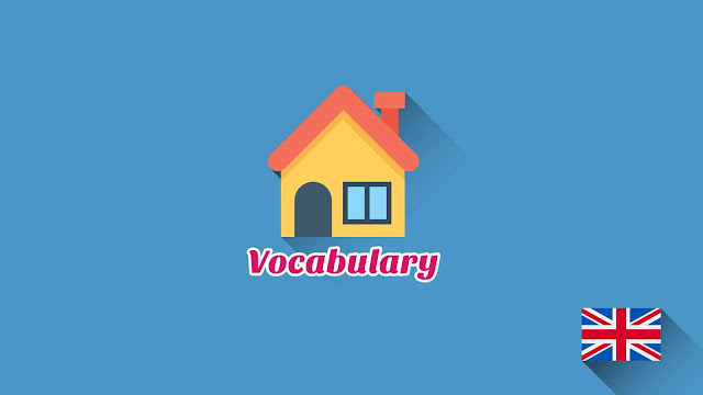 Kosakata Bahasa Inggris Rumah Disertai Gambar Dan Pronunciation