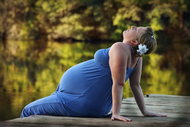 wegetarianizm w ciąży