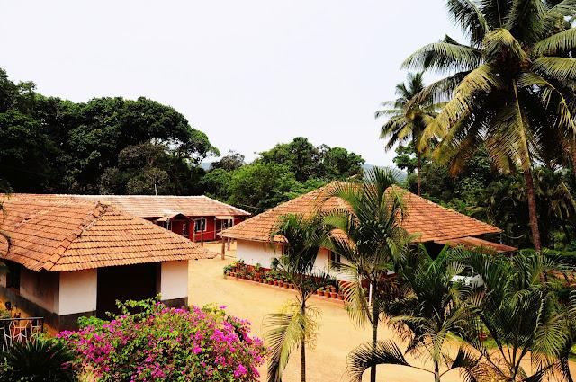 Sringeri Chikmagalur Karnataka Travel
