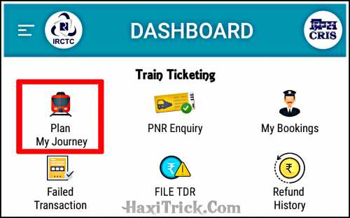 Vande Bharat Express Train Online Ticket Booking Price Hindi