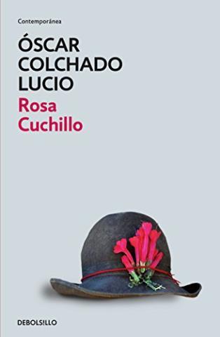 Rosa Cuchillo