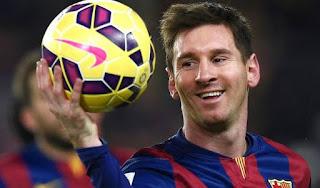 Messi masih dibutuhkan barcelona