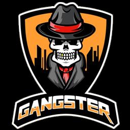 logo tengkorak vector