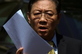Duta Besar Kora Utara Diusir dari Malaysia