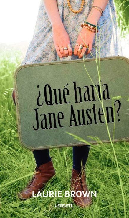¿Que haría Jane Austen? (Laurie Brown)