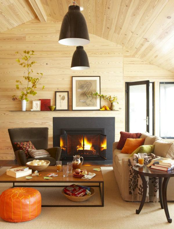 Ciao Newport Beach Rooms That Feel Like Autumn