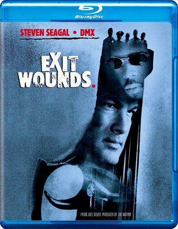 Exit Wounds 2001 Dual Audio Hindi 480p BluRay 300mb