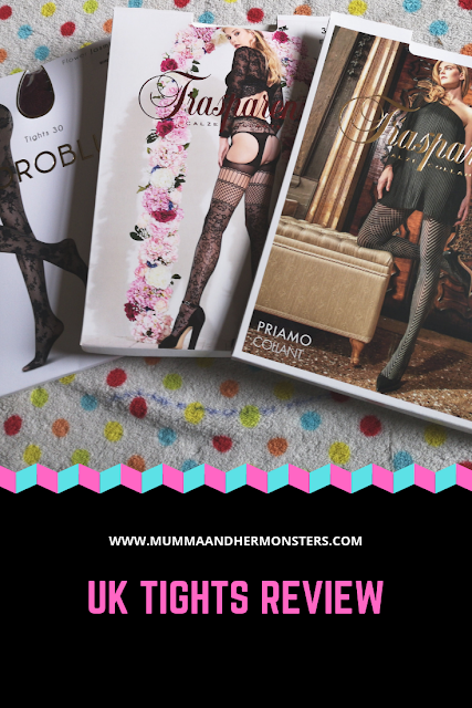 uk tights review