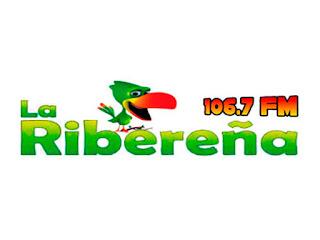 Radio La Ribereña 106.7 FM Tacna