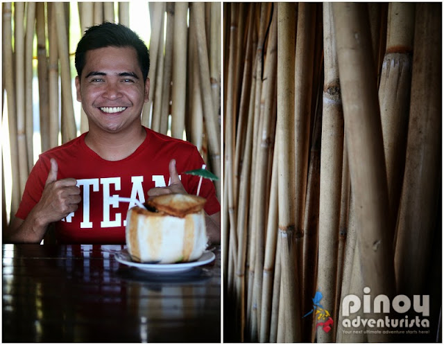 Coco Veranda Bar and Restaurant Roxas Capiz