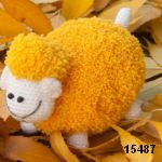 patron gratis oveja amigurumi