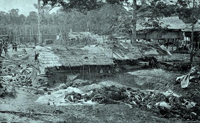 Pembantaian Cibingbin Kuningan 1948