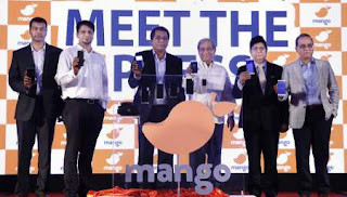 New Mango Mobile Phone Handset Brand Hits the Bangladeshi Market