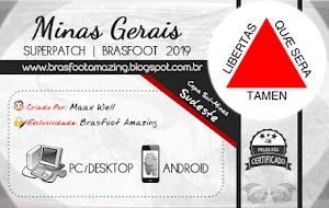mega pack de patches brasfoot 2011
