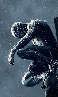 Wallpaper Spiderman Untuk Android