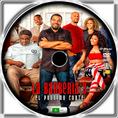 Barbershop 3 : Barbershop 3 2016 Dvd Related Keywords & Suggestions - Barbershop 3 ...