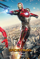 posters spiderman homecoming 05
