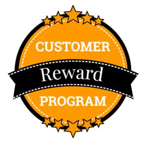 Customer Reward Program