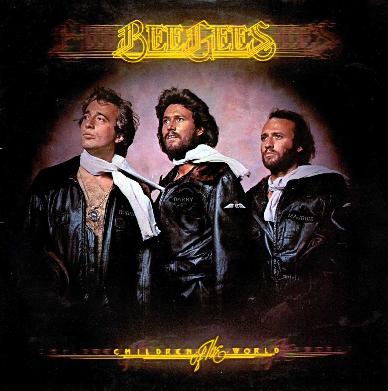 Discográfia Completa de Bee Gees (MEGA)