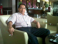 Selamat, Ir. Rusdin Ketua Gapensi Kabupaten Bima yang Baru