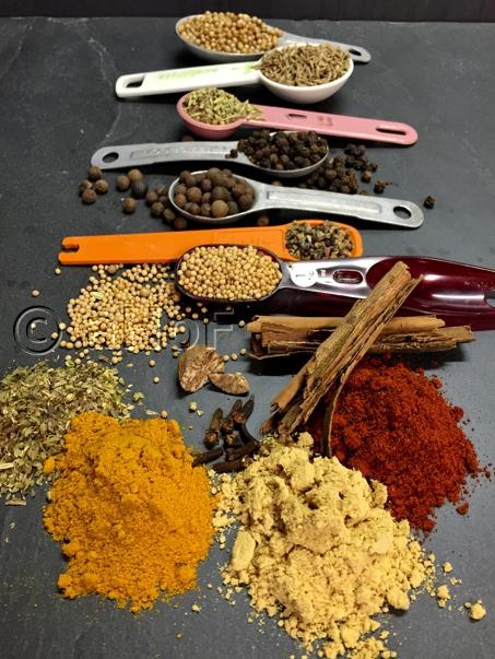 Ras el Hanout II Spices