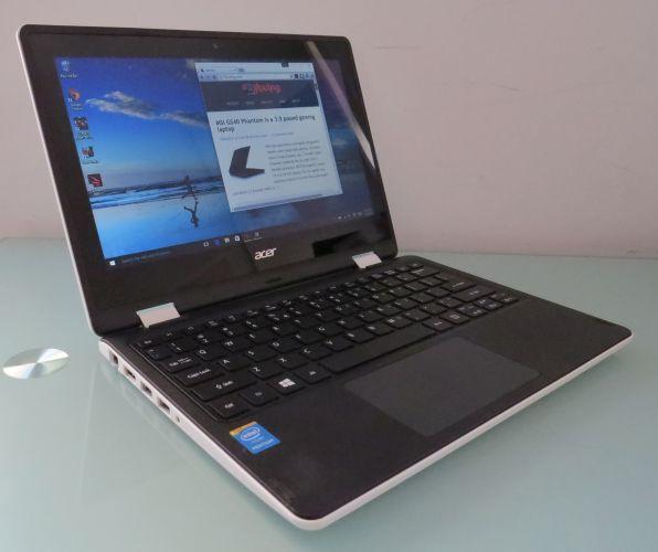 Mengulas Teknologi Laptop Acer Terbaru Aspire R11