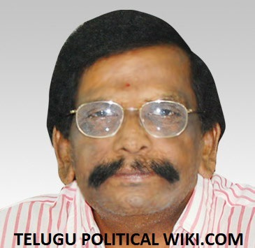Raghava Rao Sidda