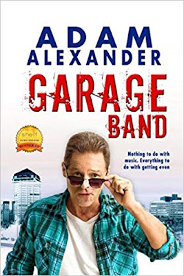 garage-band, adam-alexander, book