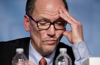 BROKE: New FEC Report Shows DNC Finished June $3.3 Million in Debt