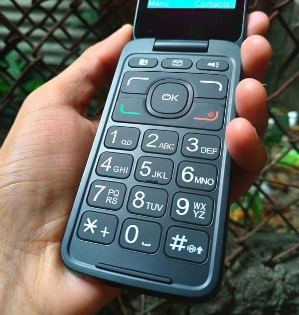 Alcatel 3026 Keypads