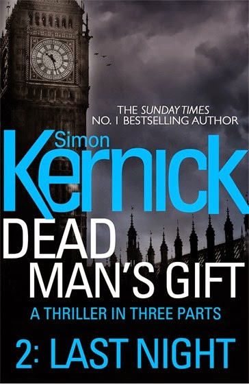Dead Man's Gift: Part Two – Simon Kernick