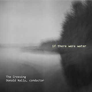 The Crossing - if there were water - Innova