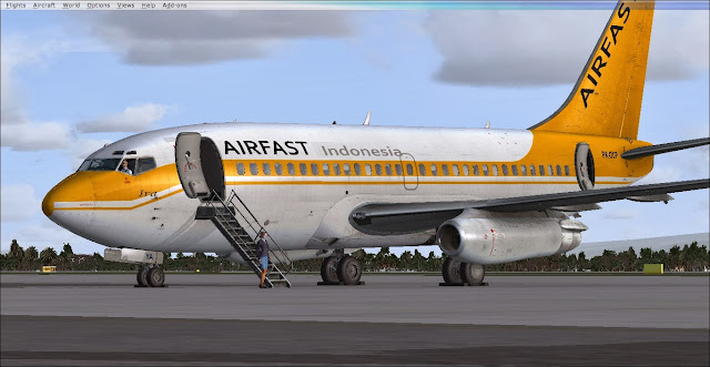 Fsx captain sim 737-200 base v1 00 the best free software for your