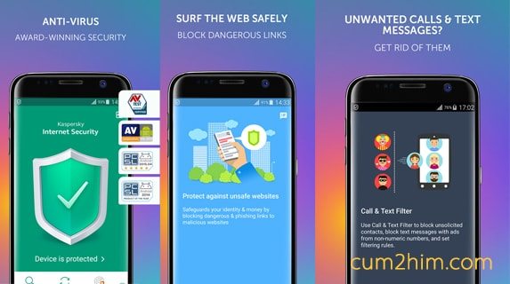 3 Antivirus Android Terbaik di Dunia (Recomended)