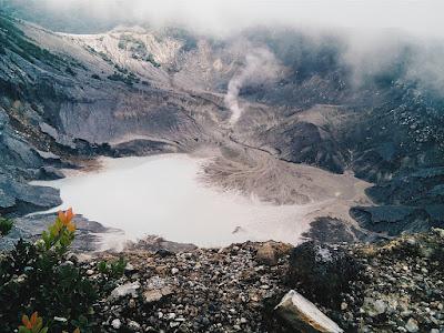 Indah! Inilah 7 Gunung yang Ada di Kota Bandung