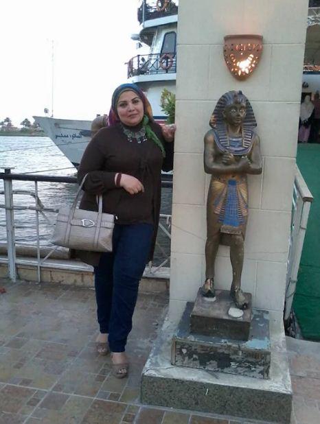 أرملة مصرية للزواج