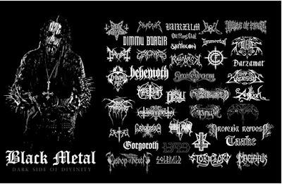 """Sejarah Black Metal     Kemunculan genre black metal sebenarnya hampir mirip dengan kasus genre death metal.Pada awalnya """"black metal"""" cuma sebuah album yg dirilis tahun 1982 oleh band thrash metal U.K. yg namanya """"Venom"""".Band ini memasukkan unsur2 yg berbau satanis ke dalam musik mereka.Rupanya hal tsb membuat album ini sukses dan akhirnya banyak bermunculan band2 lain yang mengusung aliran seperti pada album itu.Singkatnya black metal yang lahir dari janin thrash metal menjadi virus baru di daratan Eropa.  Awal perkembangannya, aliran ini memakai distorsi gitar yang berat, tempo lagu yang cepat plus double pedal drum (atribut standar metal) ditambah vokal yang bisa dibilang nge-Growl dengan """"nada dasar"""" yang tinggi dan dosis lirik yang sedikit.Kekuatan lainnya ya di liriknya itu.Band2 yang seperti ini di awal 80'an antara lain Venom (U.K.), Bathory (Swedia) dan Celtic Frost (Switzerland).Keberadaan band2 ini dikenal sebagai gelombang pertama invasi black metal di Eropa.Kemunculan gelombang keduanya di rentang 80'an sampe 90'an dan wilayah endemitnya paling banyak di Norwegia, seperti Darkthrone dengan Mayhem.  Kemunculan black metal awalnya merupakan suatu teror karena terjadi banyak pembunuhan dan pembakaran gereja2 di Eropa (May FATHER forgave them...). Masuk akal bila hal ini terjadi karena seirin"""