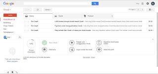 Cara daftar buat akun email gmail
