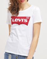 koszulka lewis biała tanio