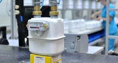 Кабмін зобов'язав Нафтогаз безкоштовно встановити побутовим споживачам лічильники газу
