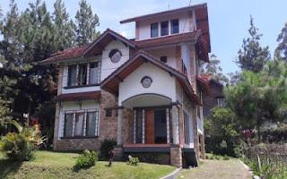 Sewa Villa Murah Di Lembang yang nyaman dan bagus