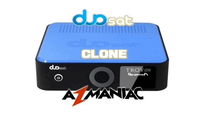 Duosat Troy Generation Clone