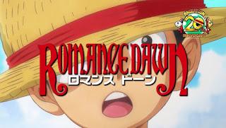 One Piece Episódio 907